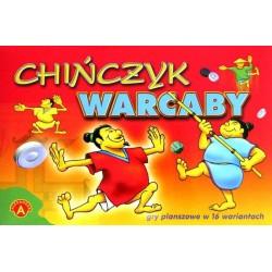 Chińczyk i warcaby