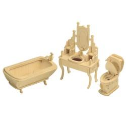 Mebelki 5 - łazienka