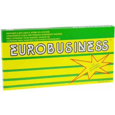 Eurobuziness (Eurobiznes)