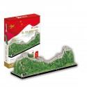 Wielki Mur Chiński (75el)