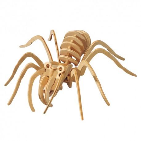 Tarantula mała