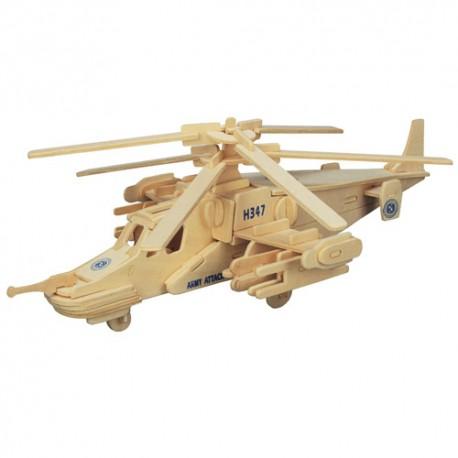 Helikopter ka-50