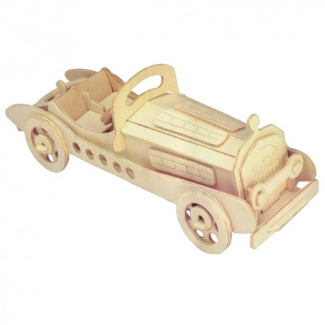 Mercedes SKL