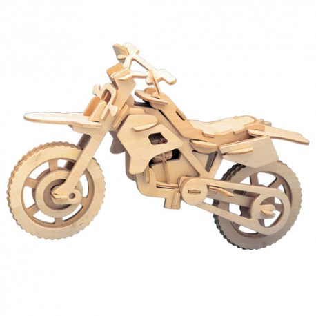 Motocykl przełajowy