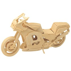 Motocykl wyścigowy