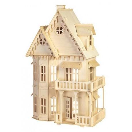 Domek Gotycki