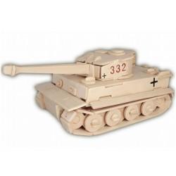 Czołg Tiger MK1