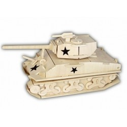Czołg Tank M4