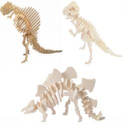Dinosaury Zestaw 1